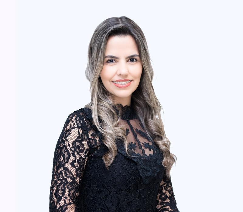 Cristina Rodrigues de Melo